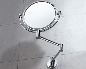 Gedy Reversible Magnifying Wall Mirror - 2104-13